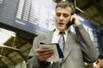 Business Travel Tips: How to Speed Through the Airport